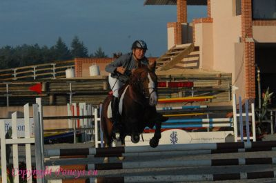 Photo poney : 56932, r�f�rence : Poney_162315.JPG